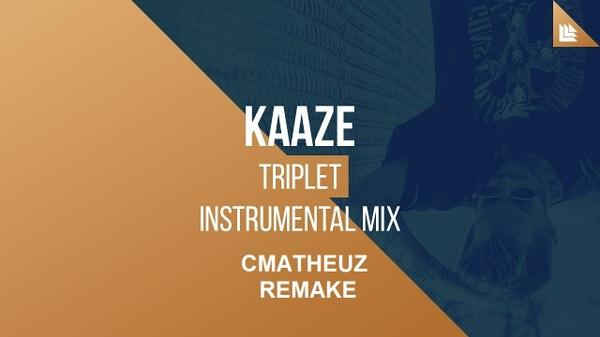 Kaaze - Triplet (CMatheuz Remake) [ABLETON PROJECT ALS]