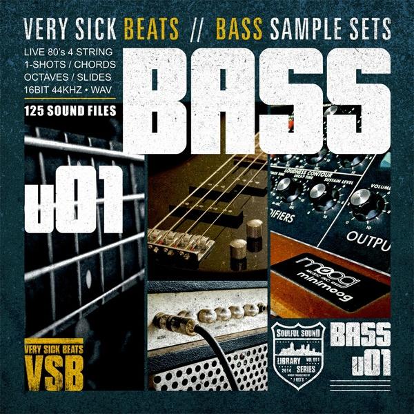 Very Sick Bass