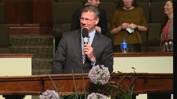 "Rev. John Shivers 4-26-15pm "" The Anointing That Breaks The Yoke"" MP3"