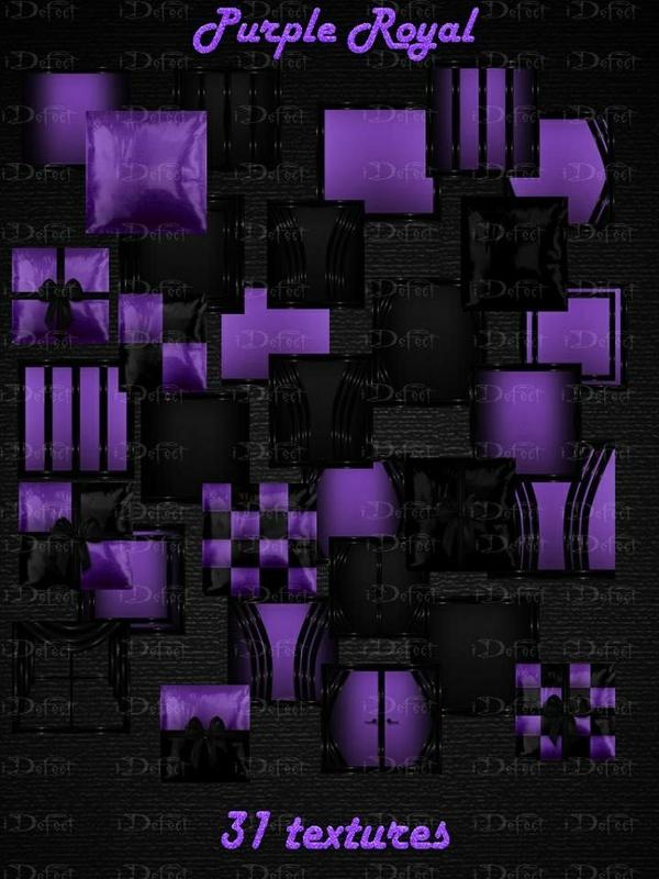 Purple Royal