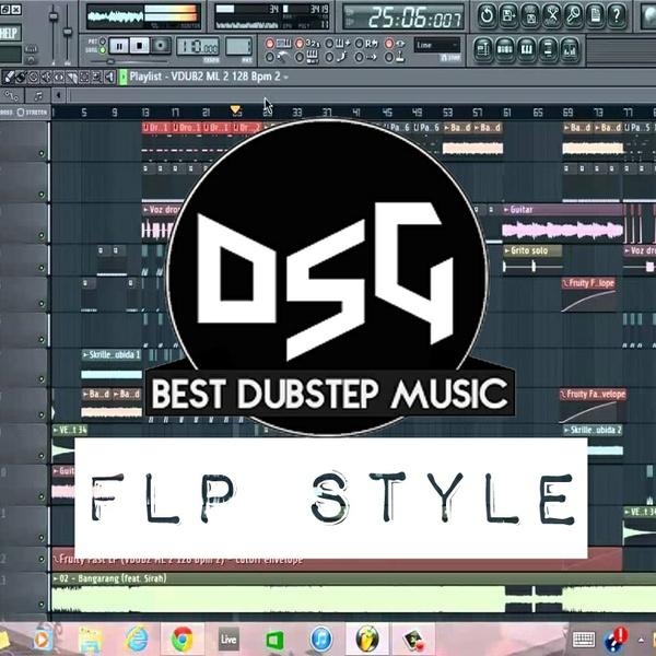 Dubstep in FL Studio| FLP DSG Track Style| Spag Heddy/EH!DE/Alpha Noize