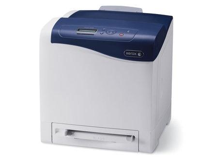 Xerox Phaser 6500 / WorkCentre 6505 Printer Service Repair Manual