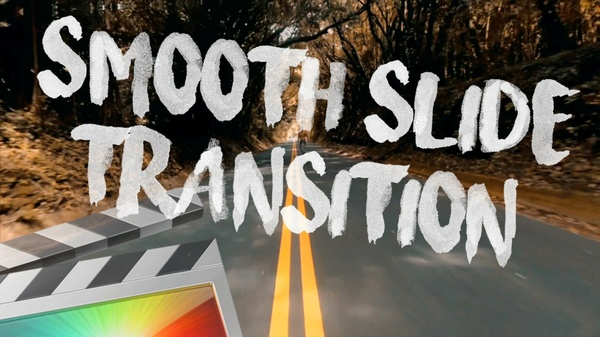 Free Smooth Slide Transition