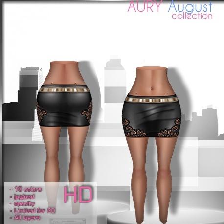 2014 Aury HD Bottom # 2