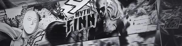 Myth Finn