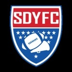 SDYFC - WK7 - Flag - Balboa Black vs LT Red