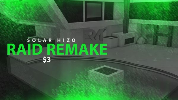 Raid Remake