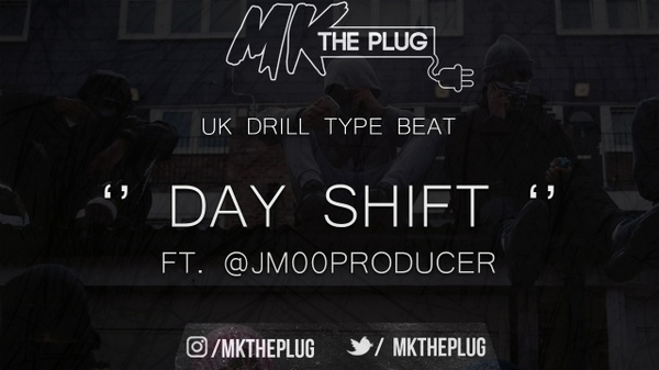 '' DAY SHIFT '' - INSTRUMENTAL - [ LEASE ]