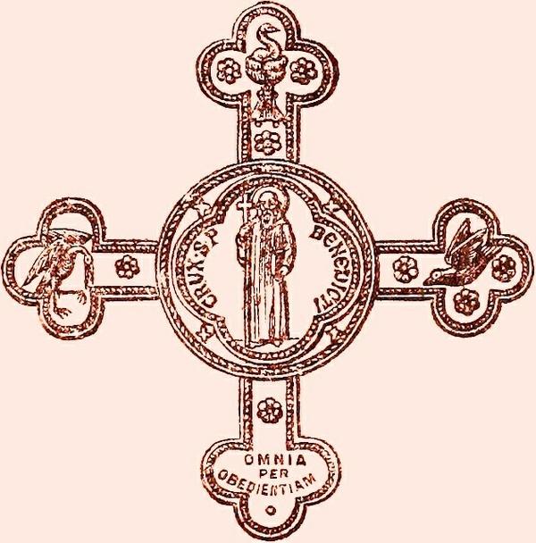 Audiolibro: leyendas de Bécquer : La cruz del Diablo