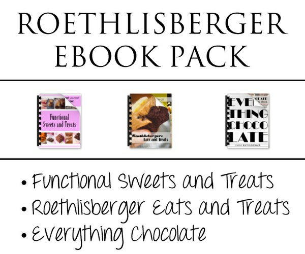Roethlisberger Ebook Pack