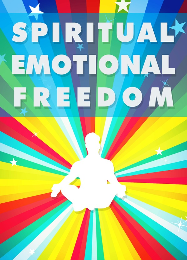 Spiritual Emotional Freedom