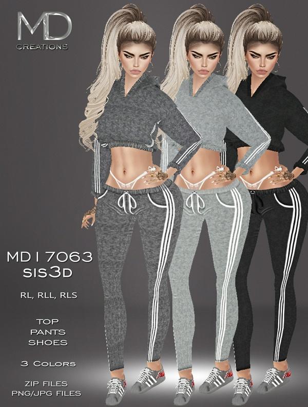 MD17063 - Sis3D