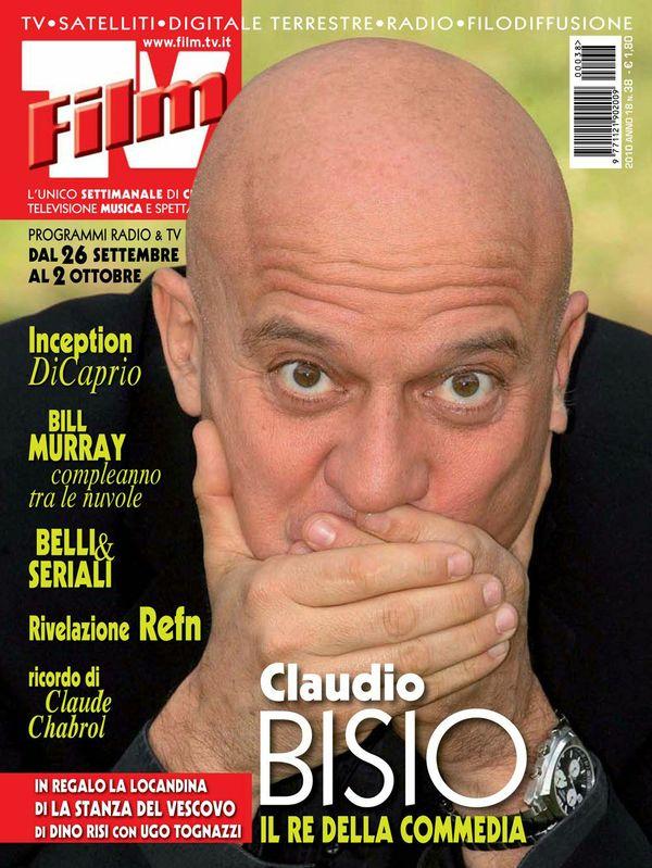 FilmTv n° 38 / 2010