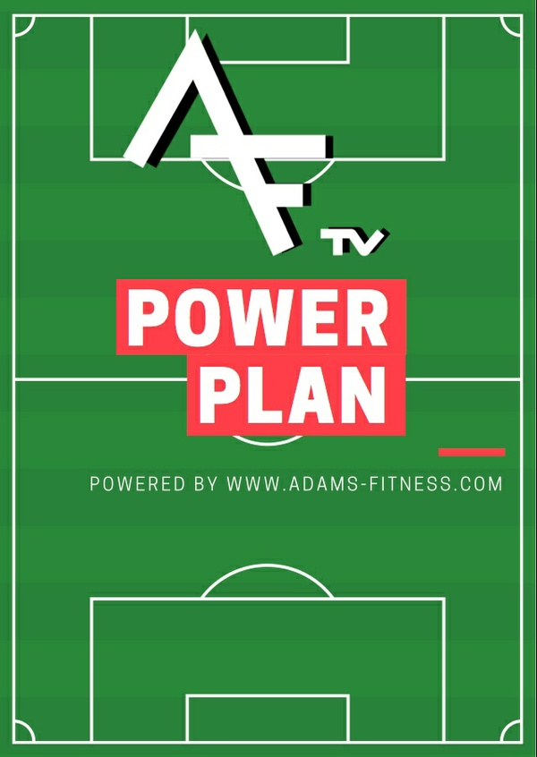 Power Plan | AFTV