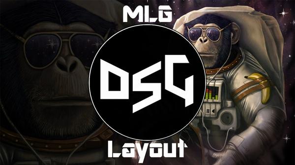MLG DSG Layout