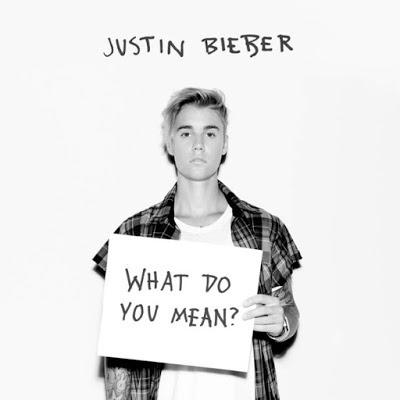 """Justin Bieber -- """"What Do You Mean"""" (Piano Midi)"""