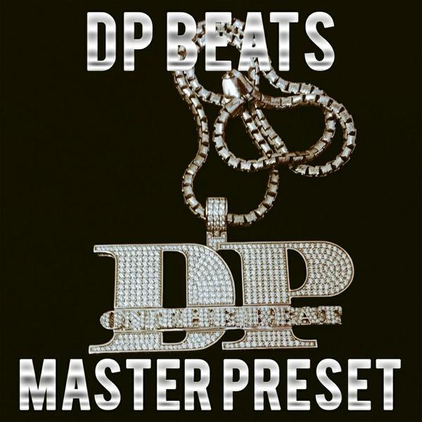 DP Beats Master Preset