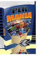 PLR Mania
