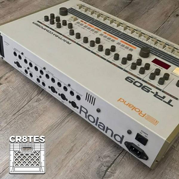 (free) 909 kit