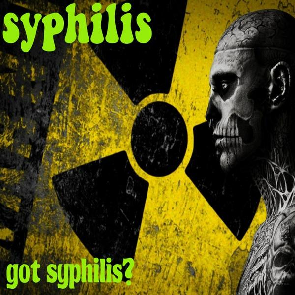 Syphilis Digital Audio Pack
