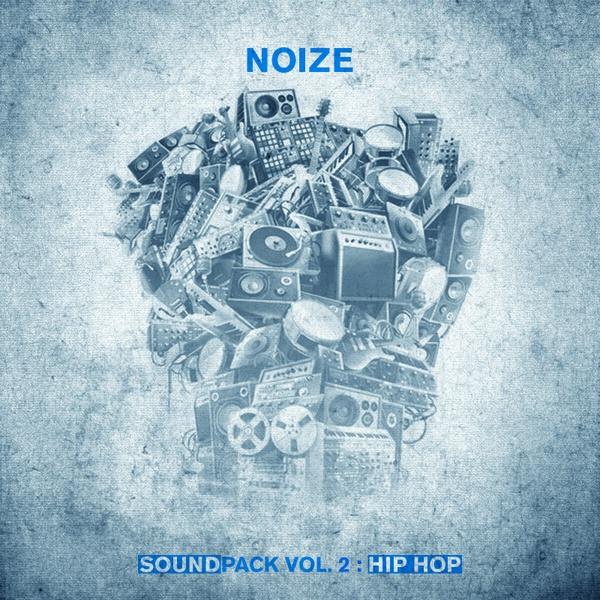 Noize Soundpack Vol. 2 - Hip Hop
