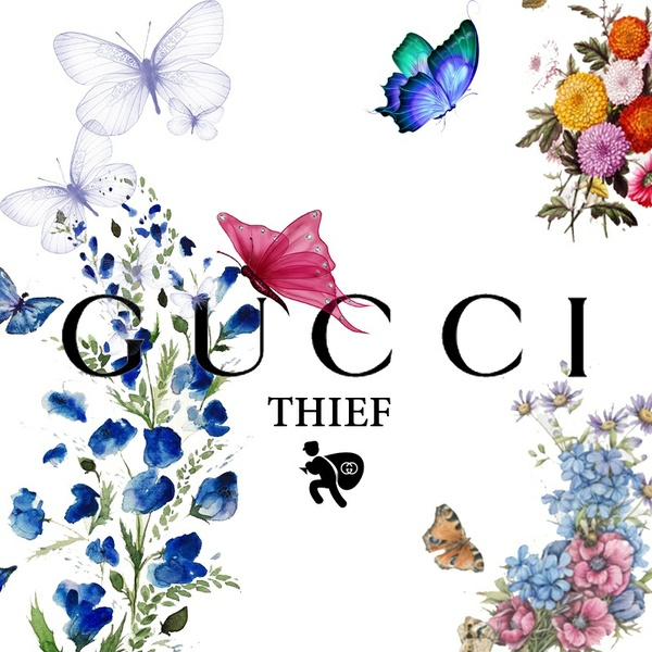 GUCCI THIEF DRUM KIT