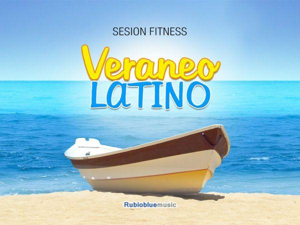 """Sesión Fitness """"Veraneo Latino"""""""