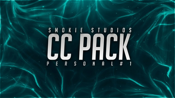 Smokie's Premium Personal CC Pack