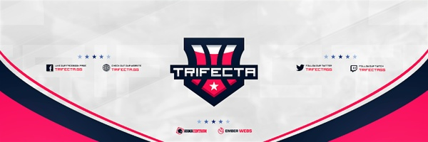 Trifecta eSports Header PSD