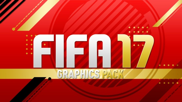 FIFA 17 GRAPHICS PACK!