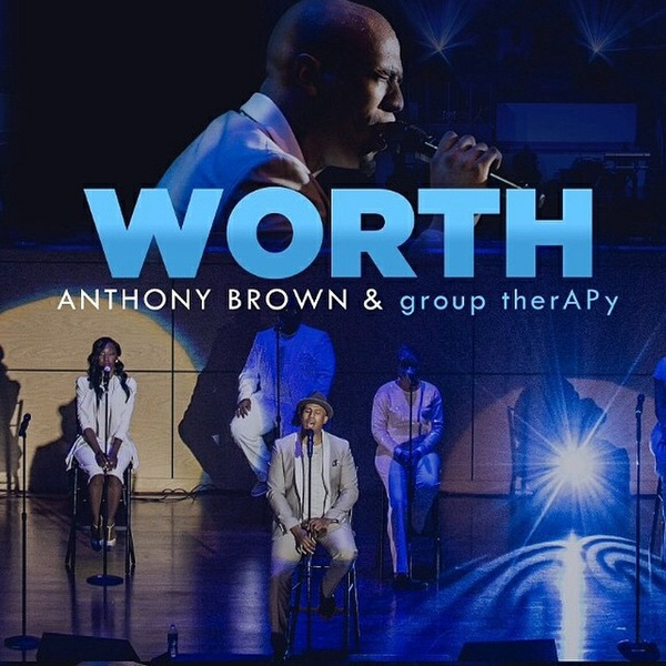 WORTH by Anthony Brown & Group TherApy | Easy Piano Tutorial