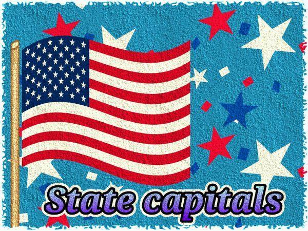 US Capitals