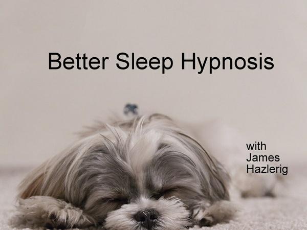 Better Sleep Hypnosis