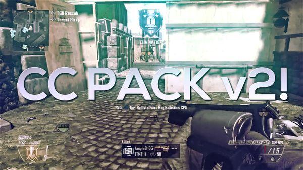 Tyrant CC Pack #2