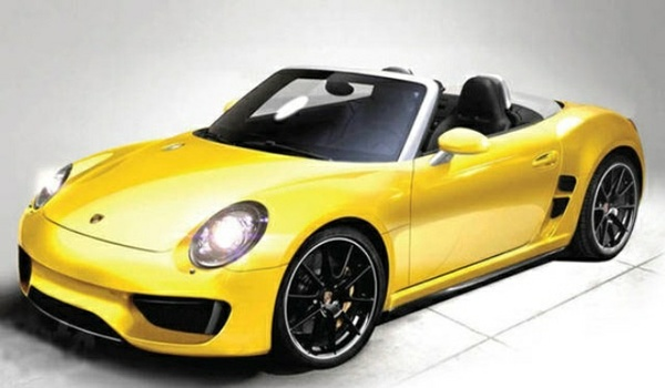 Porsche Boxster 2013 2014 Repair Manual