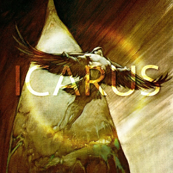 Icarus for Dmitry Sches Thorn