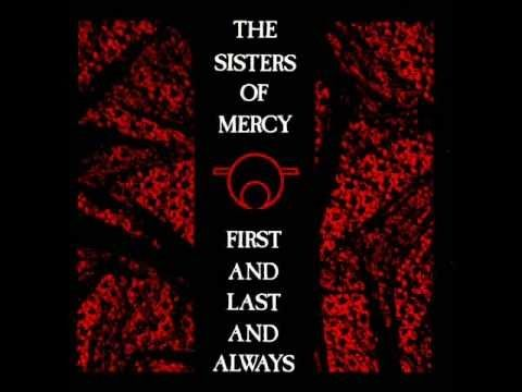 Sisters Of Mercy - Amphetamine Logic Instrumental Mp3 by MGSproduction