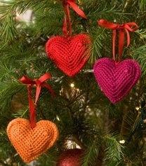 Decor Hearts