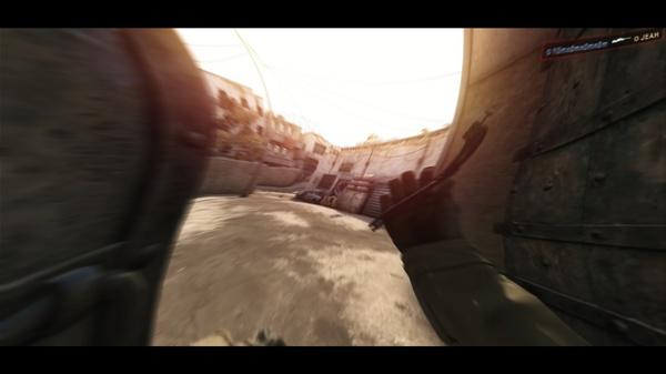 ''Chains, CS:GO Edit'' Project File