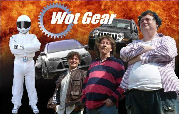 Wot Gear