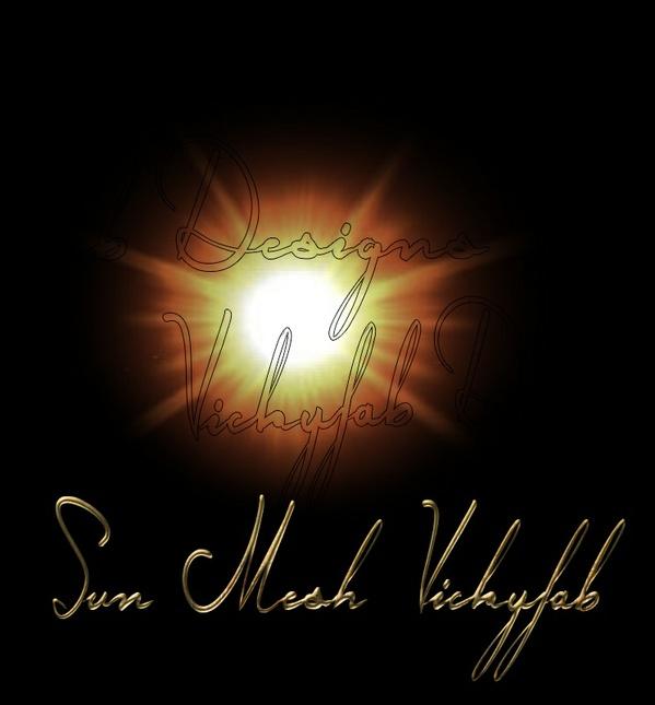Sun Mesh