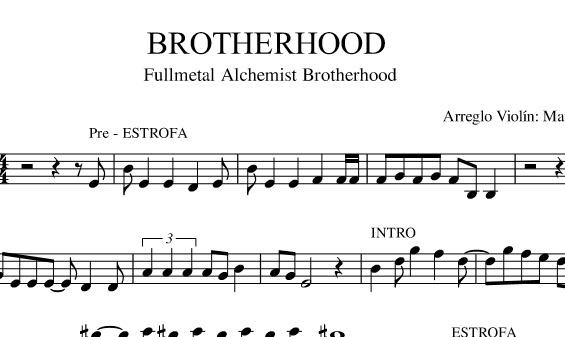 FULLMETAL ALCHEMIST (Brotherhood)