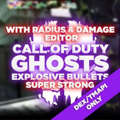 (PS3) Ghosts Superman + Super EB Tool! - TMAPI