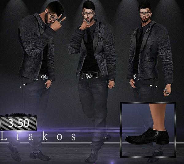 Liakos