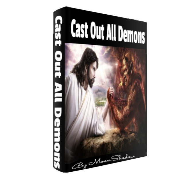 Cast out all Demons  Spiritual Warfare