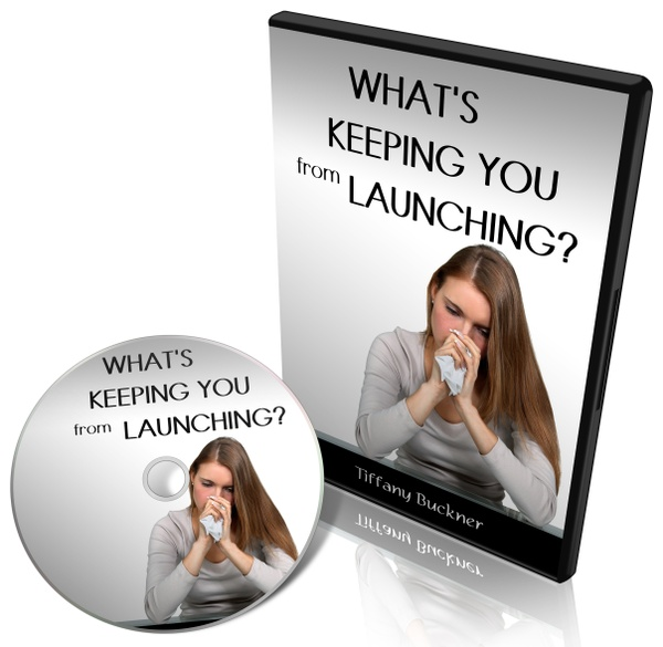 What's Keeping You from Launching?