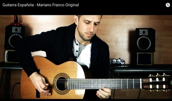 Romance - Backing Track Completa - Mariano Franco