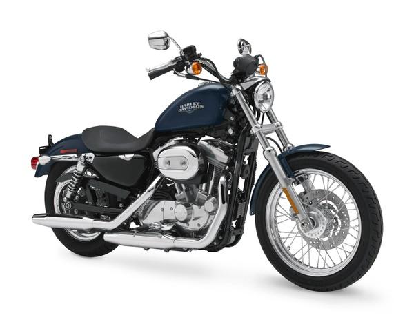 2008 HARLEY DAVIDSON SPORTSTER MOTORCYCLE SERVICE REPAIR MANUAL