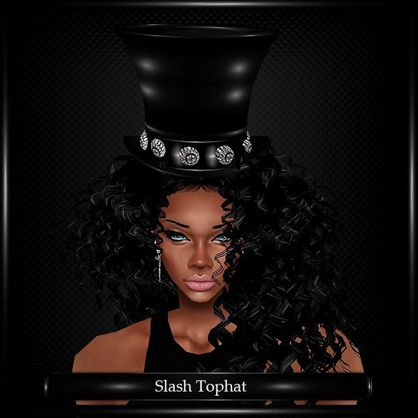 Slash Tophat Mesh