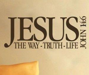 John 14:6 Song